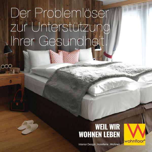 Produktkatalog Wohnfloor